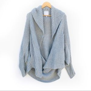 Leith Cozy and Soft Cardigan